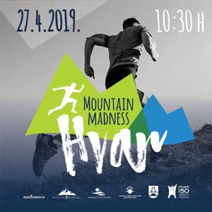 Mountain Madness Hvar