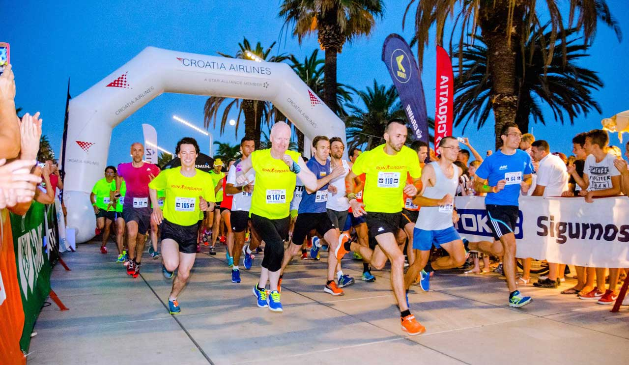 Glow Run Split 2019